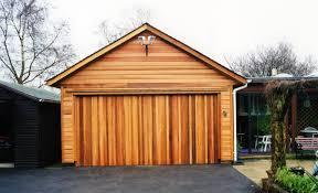 Large Garage by Large Garage Colt Houses