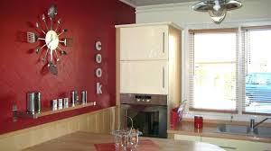 pendule originale pour cuisine pendule de cuisine moderne pendule cuisine moderne horloge murale