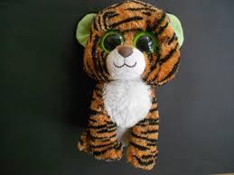 glubschie tiger ty beanie boo