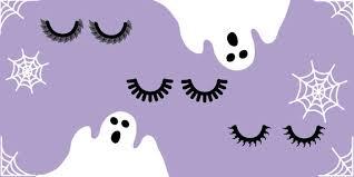 bat your best fake eyelashes this halloween youbeauty