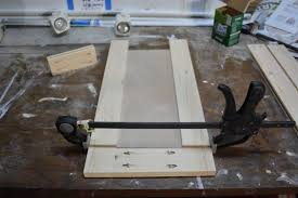 how to make simple shaker cabinet doors easy shaker cabinet doors