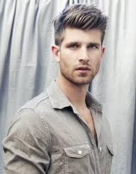 hair styles for oblong mens face shapes men s hairstyle based on face shape hair style design regarding