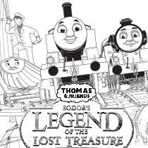 coloring pages thomasandfriends coloringpages thomas
