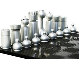 chess set designs 20 aesthetic chess set designs inspirationfeed