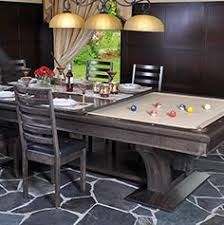 Pool Table Dining Room Table by Fusion Dining Table Pool Table Idée Pinterest Pool Table