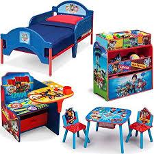paw patrol kids table set toy storage ideas nickelodeon delta children nick jr paw patrol 6