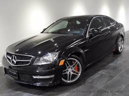 used mercedes c63 amg 2012 mercedes c class c63 amg coupe stock 880140 for sale