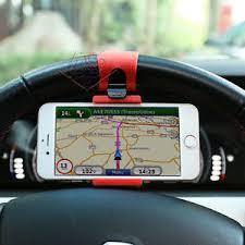 porta navigatore auto supporto universale porta cellulare da volante auto navigatore ebay