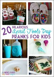 20 hilarious april fools day pranks for