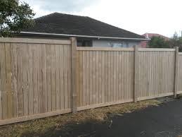 fences decks and fences
