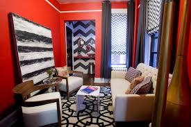 House Makeover Tv Shows Living Room Makeovers Interior Designers Share Before And After