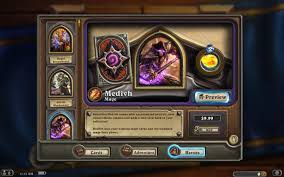 hearthstone android blizzard hearthstone heroes of warcraft for android review