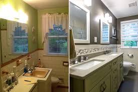 4 small bathroom design ideas to create one