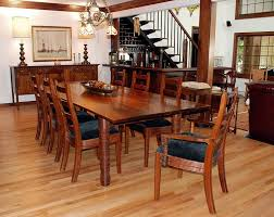 Black Walnut Dining Chairs Walnut Dining Room Table Dining Room Gregorsnell Black Walnut