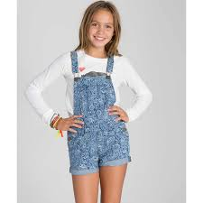 High Waisted Jeans For Kids Right Around Denim Overall Shorts Billabong Us