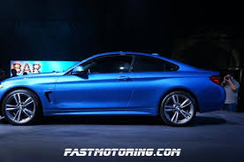 price of bmw 4 series coupe bmw 4 series launched in malaysia price ranging from rm358 800