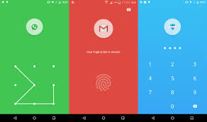 password apk app lock fingerprint password apk for android