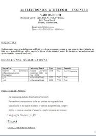 resume format for freshers engineers eeeeee mba admissions essay writing tips for a successful application