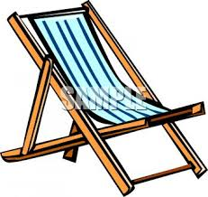 Camping Lounge Chair Camping Lounge Chair Clipart