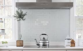 Installing Subway Tile Backsplash In Kitchen Clear Glass Tile Backsplash Installation Floor Decoration