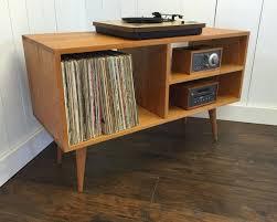Lp Record Cabinet Furniture 23 Best Console Images On Pinterest Vinyl Records Lp Storage