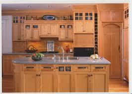 Craftsman Kitchen Cabinets Warren Architecture U0027s Renovation Of An Arts U0026 Crafts Kitchen And Nook