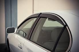 lexus tuning melbourne wellvisors side window visor installation video lexus es300 es330