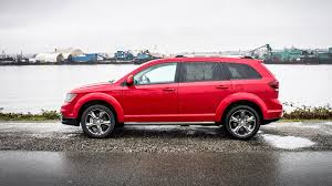 2015 dodge journey test drive review