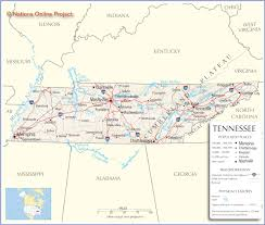 Memphis Tennessee Map by Classmates In Tennessee