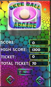 skee apk new skee boll arcade apk skeeball gamesmagic