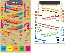 rearranged seating u2014 seattle pro musica