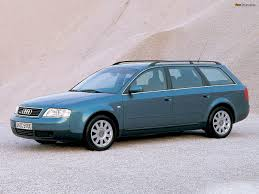 2001 audi a6 3 0 quattro c5 related infomation specifications