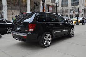 2006 jeep grand cherokee srt8 stock 28481 for sale near chicago