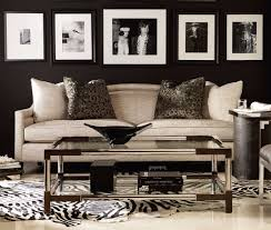 Luxe Home Interior Strickland Sofa Bernhardt Interiors Luxe Home Philadelphia