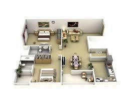 3d floor plans global aerial
