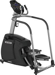 spirit fitness cs800 commercial stairclimber dependent action