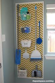 Cleaning Closet Ideas 24 Best Broom Closet Images On Pinterest Home Kitchen And