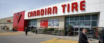 canandian tire