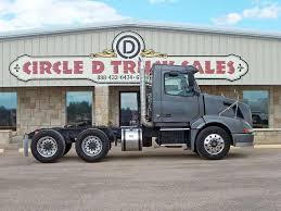 volvo heavy duty trucks for sale 2011 volvo vnl64t300 day cab truck for sale 390 248 miles