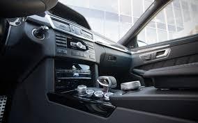 E63 Amg Interior 2012 Mercedes Benz E63 Amg First Drive Automobile Magazine