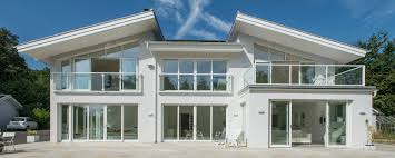 house home timber framed self build homes from scandia hus
