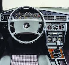 the driver u0027s benz 1985 u002788 mercedes benz 190e 2 3 1 hemmings