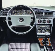 the driver u0027s benz 1985 u002788 mercedes benz 190e 2 3 1 hemmings