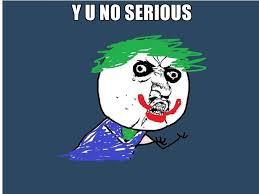 Meme Y U No - image y u no guy y u no guy 19827884 780 585 jpg teh meme wiki