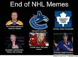 Funny Nhl Memes - nhl memes on twitter the end of nhl memes http t co ukullxcx