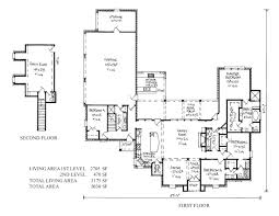 100 english country home plans simple english country