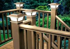 menards solar deck lights deck solar post lights lighting ceiling fans solar deck lights solar