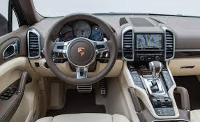 porsche dashboard porsche cayenne turbo s dashboard closeup top 50 whips
