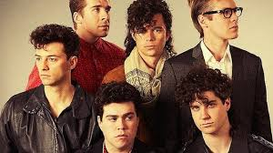 the swing inxs inxs never tear us apart mini series preview released music feeds