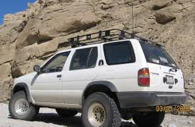 pathfinder nissan 1997 kmgar99 1997 nissan pathfinder specs photos modification info at